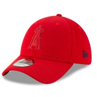 95b1509ede7 Product Image Los Angeles Angels New Era 2019 Clubhouse Collection 39THIRTY  Flex Hat - Red