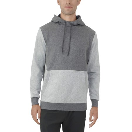 - Russell Men's Premium Fleece Pullover Hood