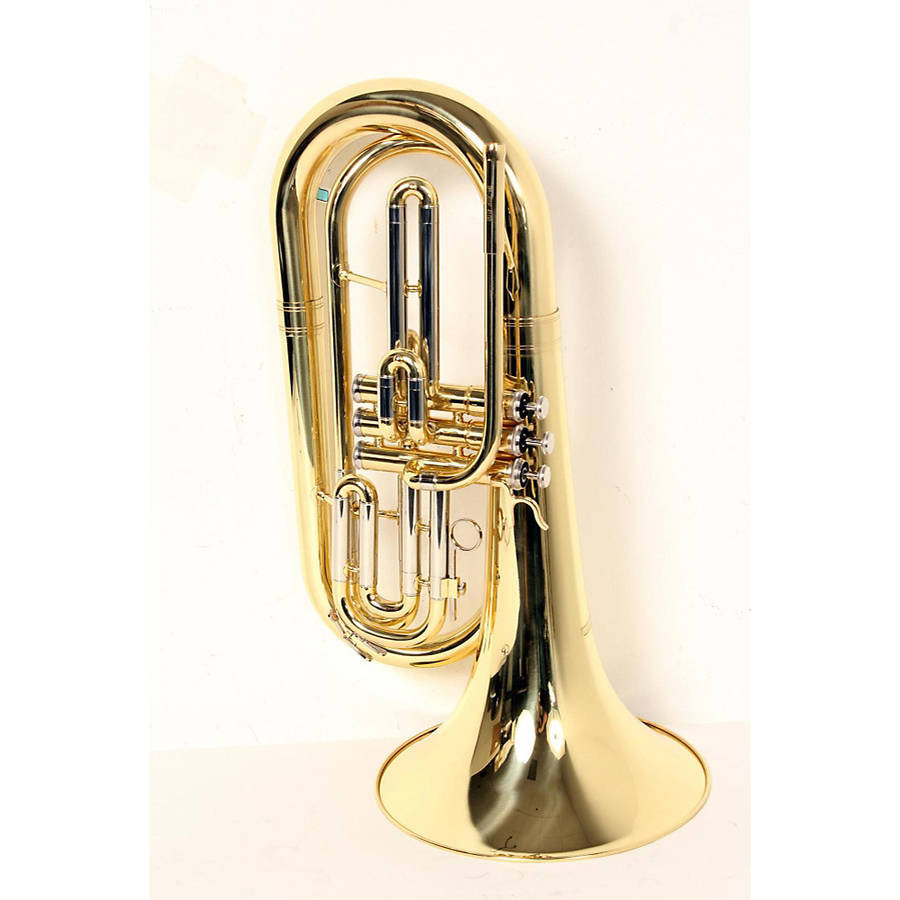 Blessing BM-301 Marching Baritone, Lacquer