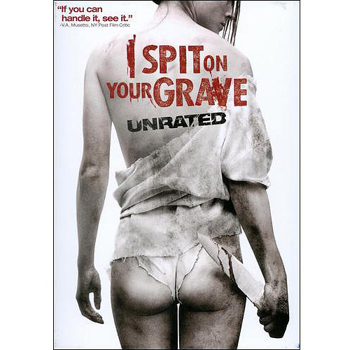 I Spit On Your Grave (2010) (Unrated) (Widescreen)
