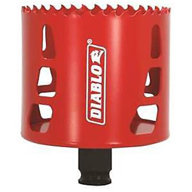 Freud 7847692 DHS3000 3 x 2.375 in. Hole Saw