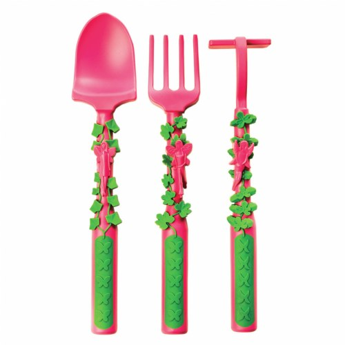 Garden Fairy Utensils (Set of 3)