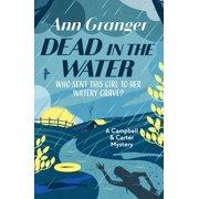 Dead in the Water - eBook