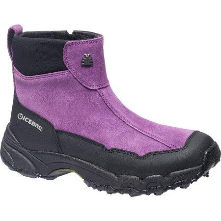 Damen Schuhe Winter Stiefel Icebug Metro L BUGrip® Lila