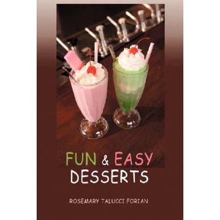 Fun & Easy Desserts - Fun And Easy Halloween Desserts