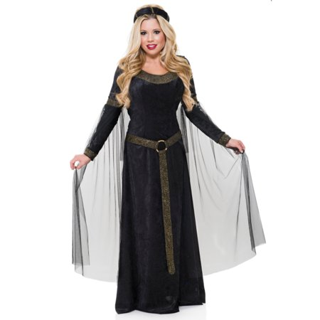 Womens Medieval Renaissance Adults Costume