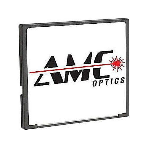 Amc Optics 50125-10-LCLC-03 3m Lo Mmf Aqua Fo Cbl Lc/lc Cabl 50/125 10gb Rohs