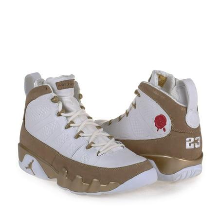 8ca85212e70d98 Nike Mens Air Jordan 9 Retro Premio