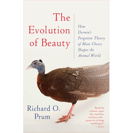 The Evolution of Beauty : How Darwin's Forgotten Theory of Mate Choice Shapes the Animal World - and Us](Animal Shapes)