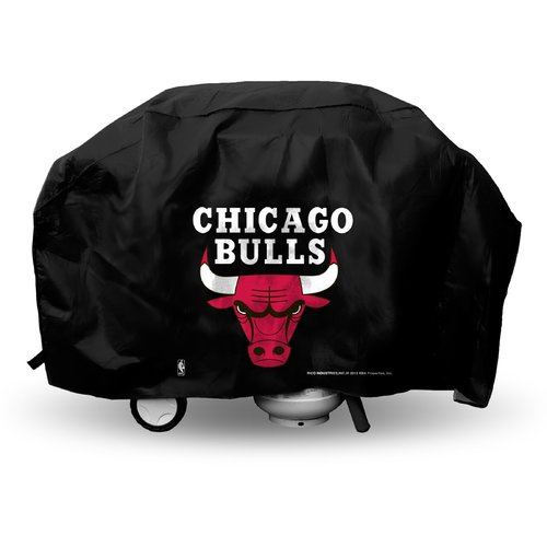Rico Industries NBA Economy Grill Cover, Chicago Bulls