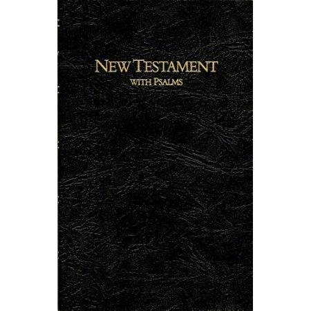 Keystone Large Print New Testament with - Only Keystone