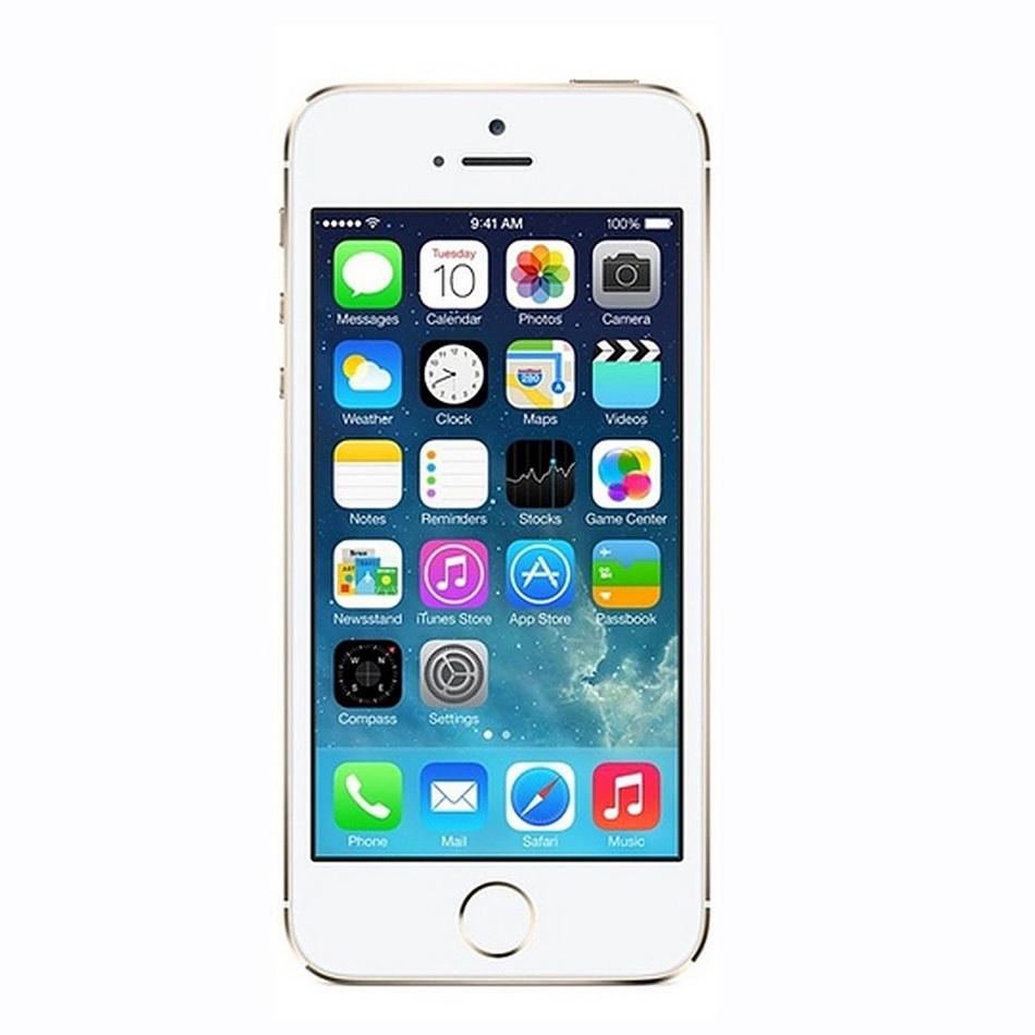 AppleiPhone 5s 32G Smartphone Cellphone Factory Unlock Go...