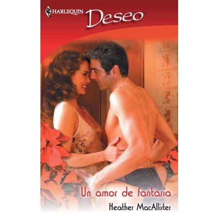 Un amor de fantasia - eBook