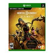 Mortal Kombat 11: Ultimate Edition, Warner Bros, XSX