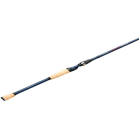 Ardent Denny Brauer Swimbait Fishing Rod  Blue Black 76   Heavy Fast