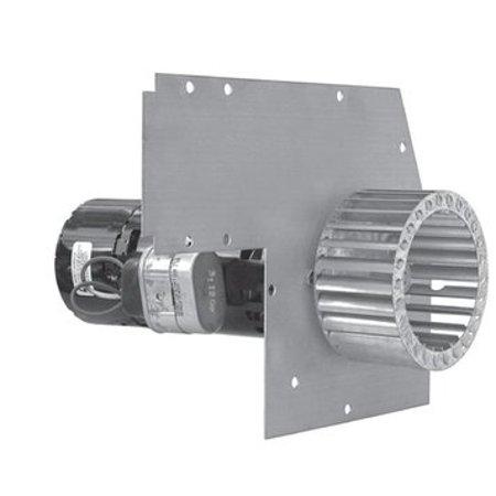 York Furnace Draft Inducer Blower 024 24115 714 024 24115 018 Rotom FB