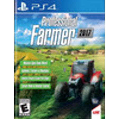 PS4 PROF FARMER 2017