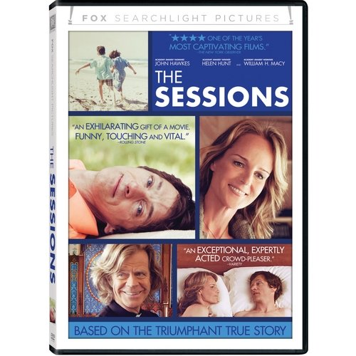 The Sessions (Widescreen)