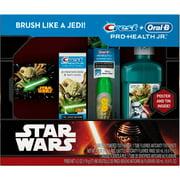 Crest & Oral-B Pro-Health Jr. Star Wars Premium Special Pack