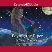 Paying the Piper - Audiobook