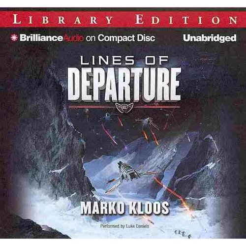 Lines of Departure: Library Edition