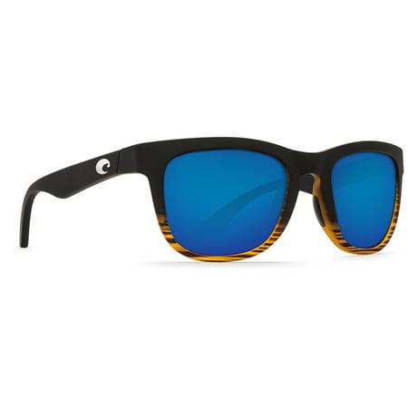 Costa Del Mar Copra Coconut Fade (Sunglasses That Fade From Dark To Light)