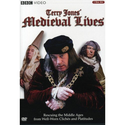 Terry Jones: Medieval Lives