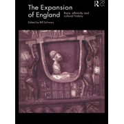 The Expansion of England - eBook