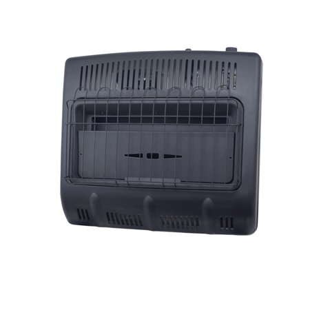 Mr Heater Vent Free 30 000 Btu Propane Garage Heater