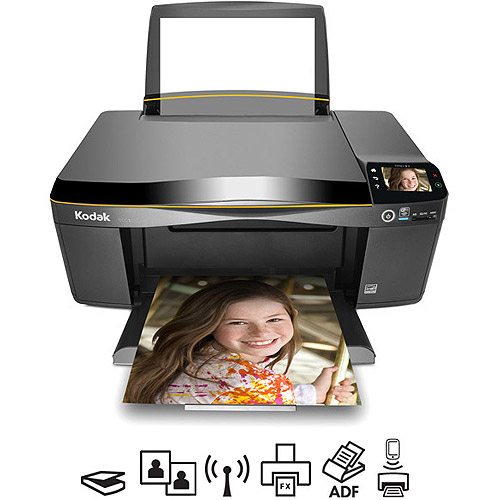 Kodak ESP3.2 Inkjet Multifunction Printer/Copier/Scanner