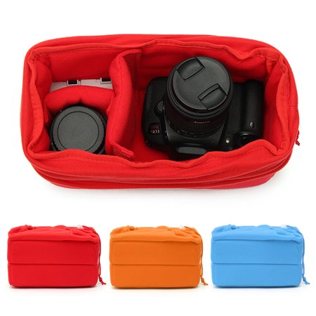 Camera Bag Protect Case Digital DSLR SLR Camera Shockproof Bag