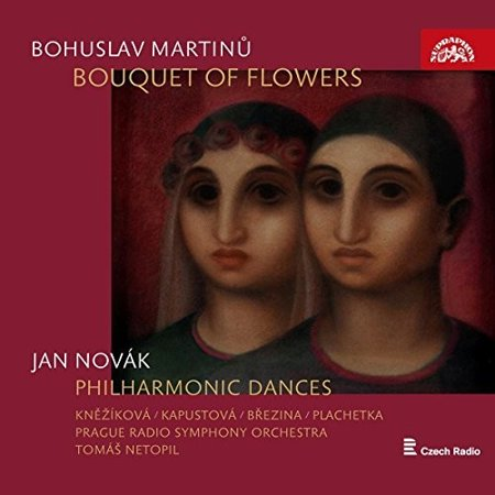 Bouquet of Flowers & Philharmonic (Bouquet Of Flowers)