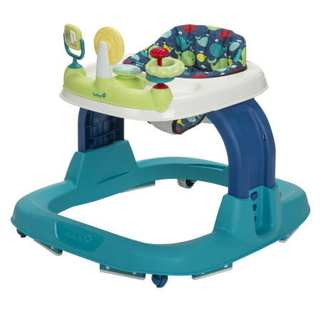 Safety 1st Ready, Set, Walk! Developmental Walker, Whale (Safety 1st Walker)