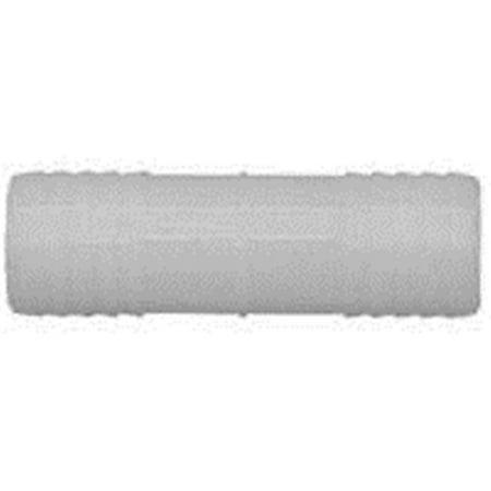 360115 Insert Coupling Nylon 1.5 In. Nylon Insert Coupling