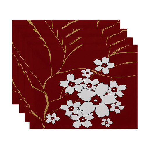 e by design Placemat (Set of 4)