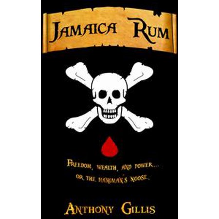 Jamaica Rum - eBook
