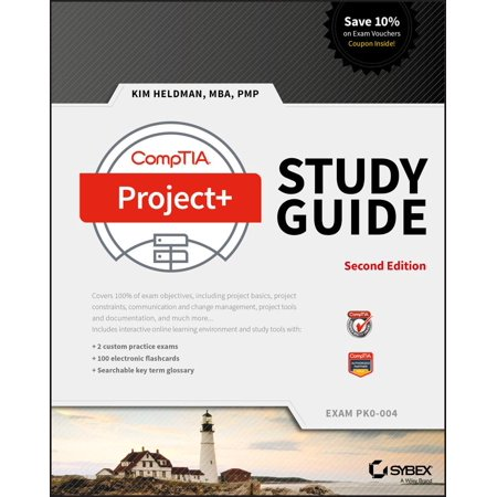 Image result for comptia project+ study guide
