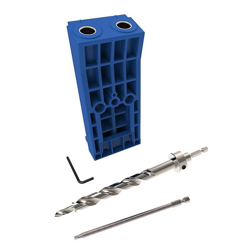 Kreg KJHD Jig HD Pocket-Hole System by Kreg Tool Company