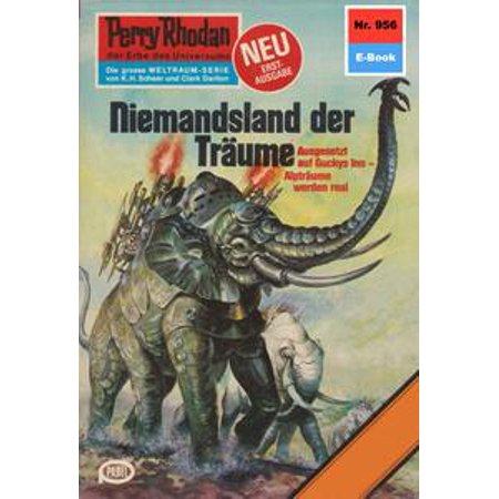 956 Mint (Perry Rhodan 956: Niemandsland der Träume -)