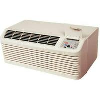 AMANA PTAC Air Conditioner,11700 BtuH,230/208V PTC123G25AXXX