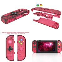 (D-PAD Version) Replacement Housing Case for Nintendo Switch NS Controller Joy-Con shell game console switch case
