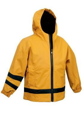 Charles River Apparel Toddler New Englander Rain Jacket-6099