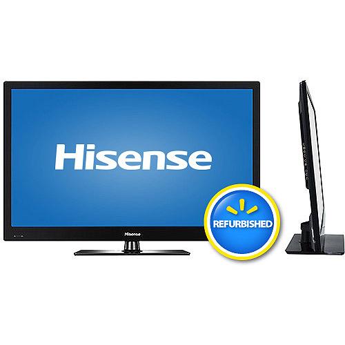 """Refurbished Hisense 42"""" 1080p 60Hz LED-LCD HDTV (F42K20E)"""
