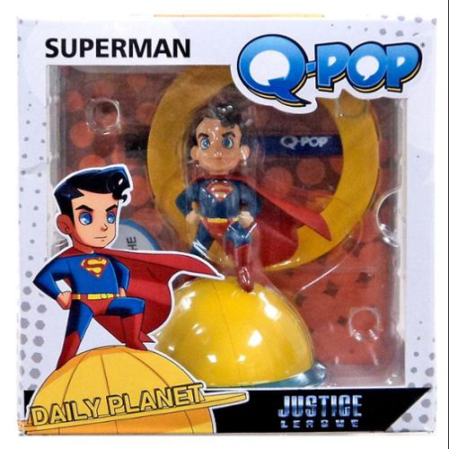 DC Q-Pop Superman Figure
