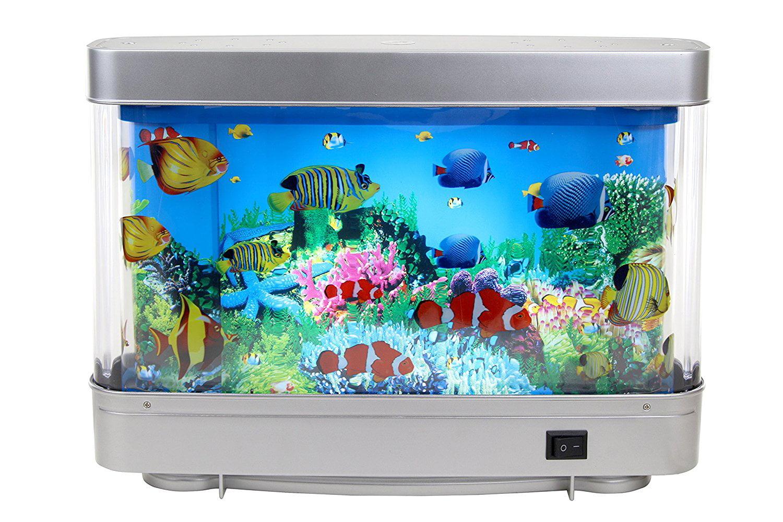 Electronic Artificial Fish Aquarium 1000 Aquarium Ideas