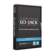 Absolute Software LJPM-RE-D6-EF-24 LoJack Premium for Mobile Devices (Digital Code)