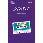 Oberon Modern Plays: Static (Paperback)