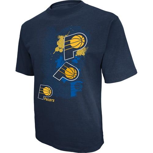 NBA Men's Indiana Pacers Short Sleeve Tee