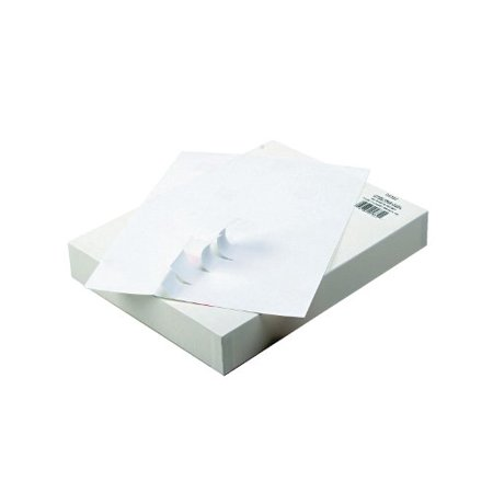 Avery White Mailing Labels 150 Width X 281 Length 8250 Box