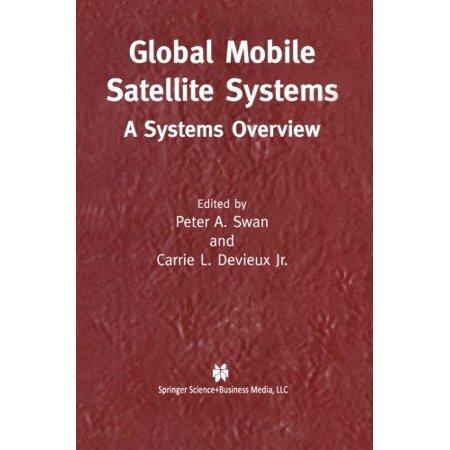 Global Mobile Satellite Systems  A Systems Overview